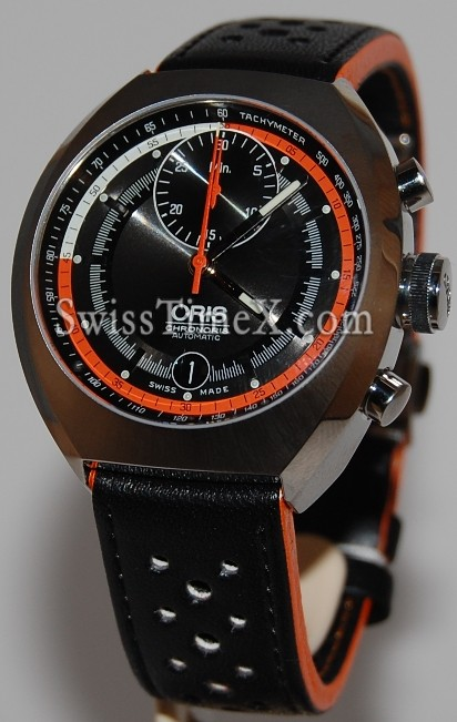 Oris Chronoris 672 7564 41 54 SET